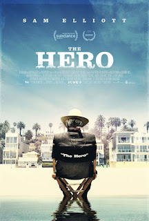 The Hero - Poster & Trailer