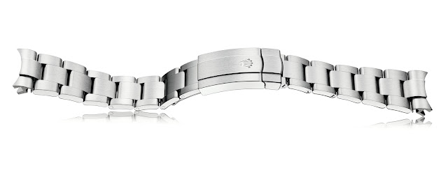 Rolex Oysterflex bracelet