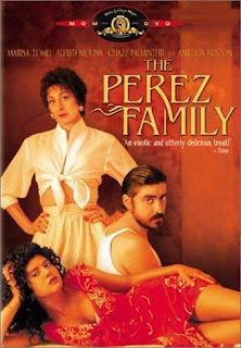 The Perez Family (1995) ครอบครัวเปเรซ นักสู้แห่งชีวิต [Subthai ซับไทย]
