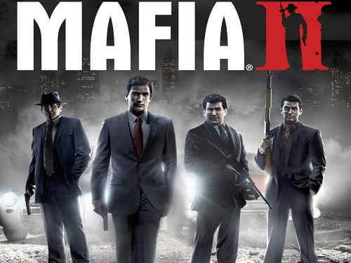 Mafia 2 Game Free Download With Crack