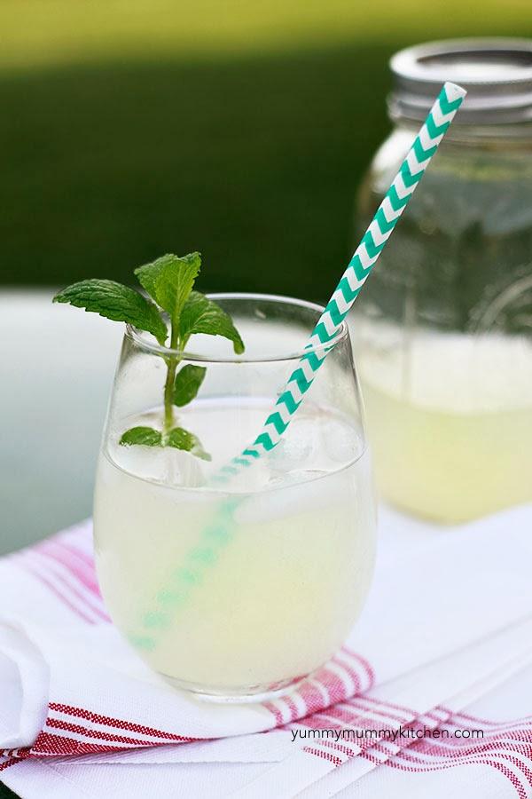 Sugar Free Lemonades