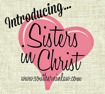 Southern In-Law Sisters in Christ - Weekly Online Women's Ministry Group