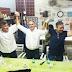 Marco Antonio Cartaxo lança pré-candidatura a deputado federal com Luciano, Lucélio e Cássio