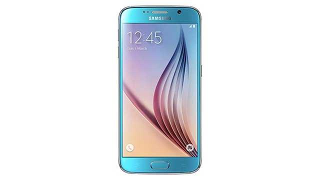 firmware - rom stock Samsung Galaxy S6 SM-G920F Clon [MT6572]