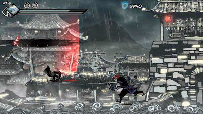 Download Game PC Rain Blood Chronicles Mirage
