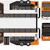[網頁更新]加入龍運紙巴士,Enviro500 MMC。