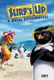 Watch Surf's Up (2007) Online For Free Full Movie English Stream