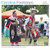 New edition of the Carolina Footsteps now online