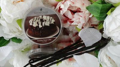 revue holiday rum cake goose creek avis test review