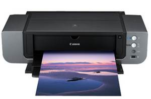 Canon PIXMA Pro9500 Mark II Driver Free Download
