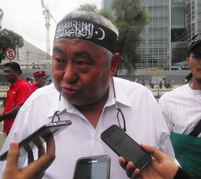Terkait Cuitan Dubes Arab Saudi, Lieus Sungkharisma Minta Said Aqil & Yaqut Staquf Introspeksi Diri