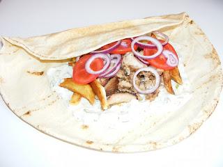 retete gyros reteta din bucataria greceasca,