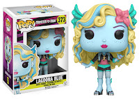 Funko Pop! Lagoona Blue