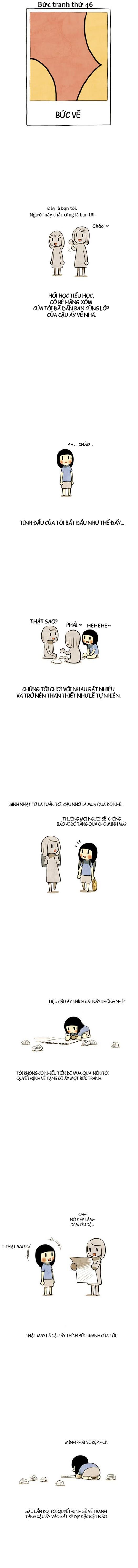 Smile Brush #81: Bức vẽ