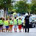 Τα παιδιά σε ρόλο Τροχονόμου στην Ηγουμενίτσα!