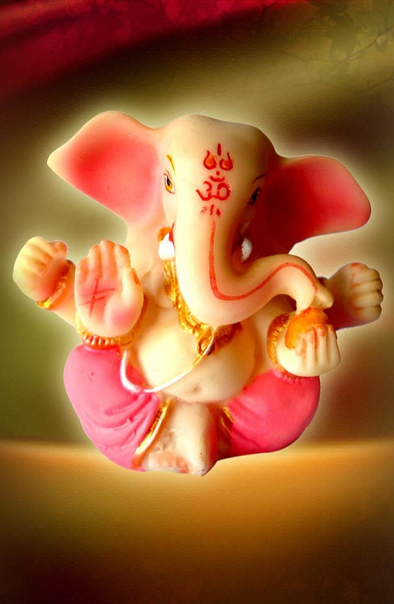 Ganpati Wallpapers For Mobile Lord Ganesha Hd Images For Smartphone