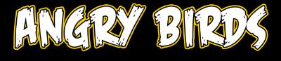Angry Birds - logo