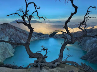 Mount Bromo Ijen Crater Tour Package 3 days 2 night