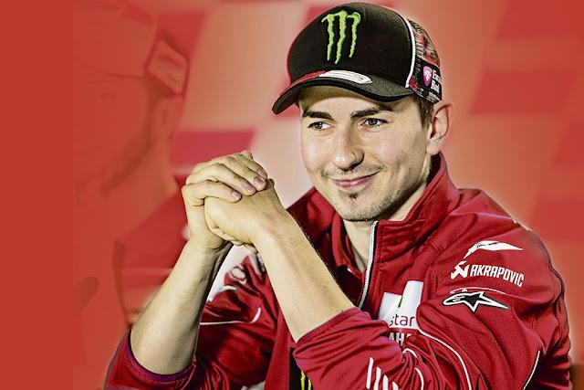 berita motogp Lorenzo akan jadi anak manja Ducati