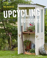 Upcycling Outdoors Book Review