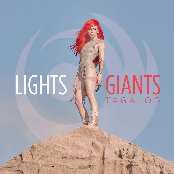 Lights - Giants (Tagalog Version) - Single Cover