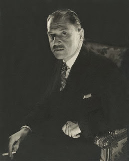 a photo of W. Somerset Maugham