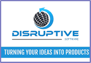 disruptive software company