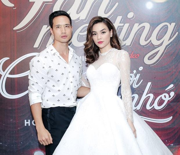 """Những mỹ nhân tên """"Hà"""" chưa chịu ngừng hot của showbiz Việt - Ảnh 3"""