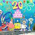 Nickelodeon celebra 20 años de Bob Esponja