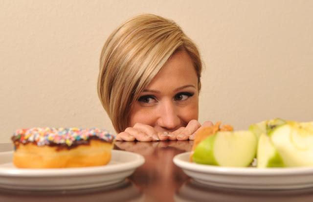Çfarë thonë ushqimet e preferuara për Personalitetin