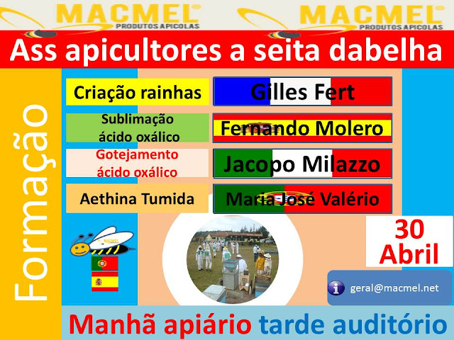http://formacaoapicultura.blogspot.pt/2015/09/formacao-3-dias-com-gilles-fert.html