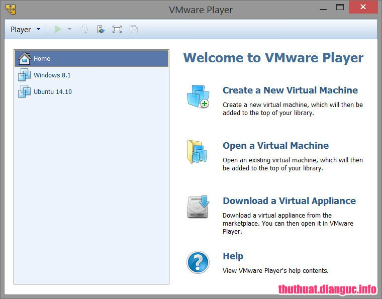 Download VMware Workstation Player 15.0.2 Full Cr@ck