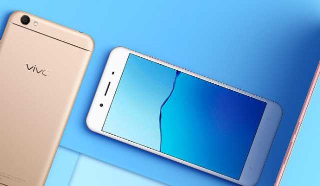 Vivo Y66 With 16MP front camera launched for Rs 14990