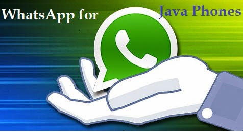 Download whatsapp for java phones