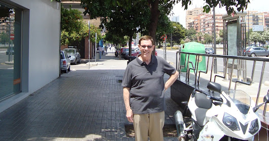 Valencia, Where the Oranges Come From: The Trip of a Lifetime, Part 9