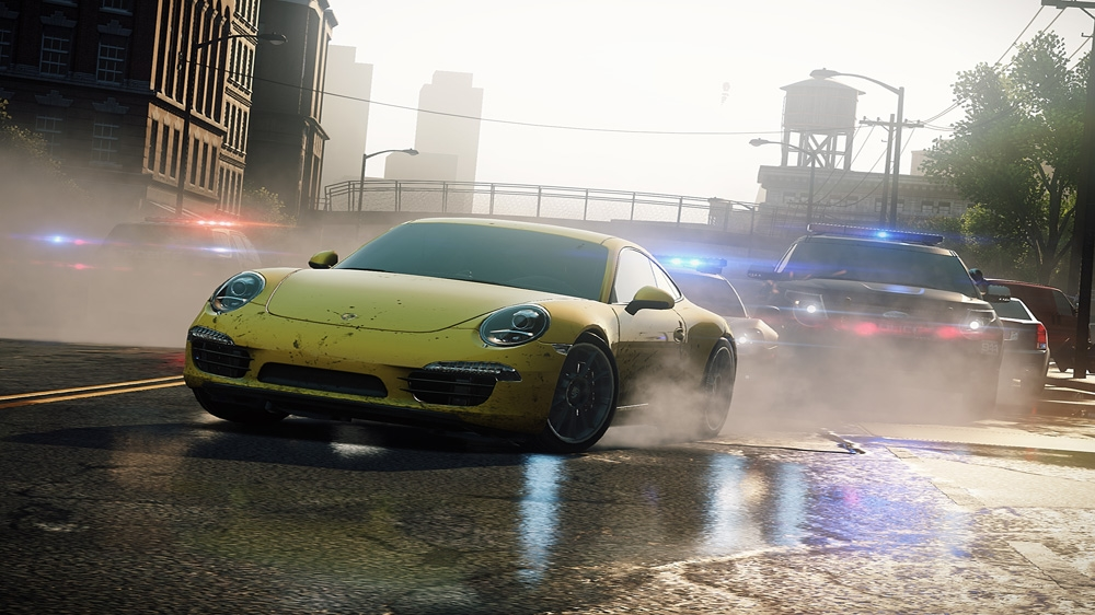 Need For Speed Most Wanted Limited Edition ESPAÑOL PC Descargar Full (PLAZA) + REPACK 2 DVD5 (JPW) 8