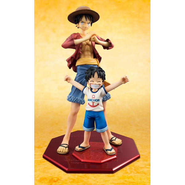 Monkey D. Luffy - P.O.P CB-1R