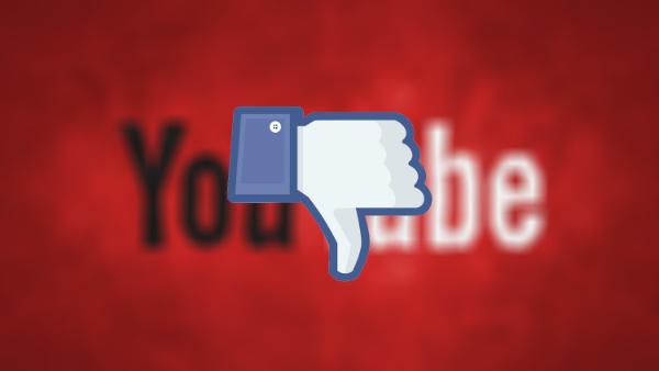 شاهد 4 فيديوهات الاكثر كرها في التاريخ يوتيوب !