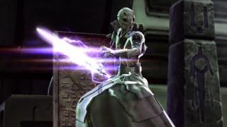 Sith Assassin SWTOR 3.0