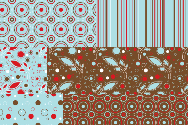 400+ Free Adobe Illustrator Patterns