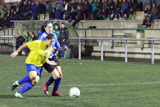 El Pauldarrak B cae ante el Tolosa