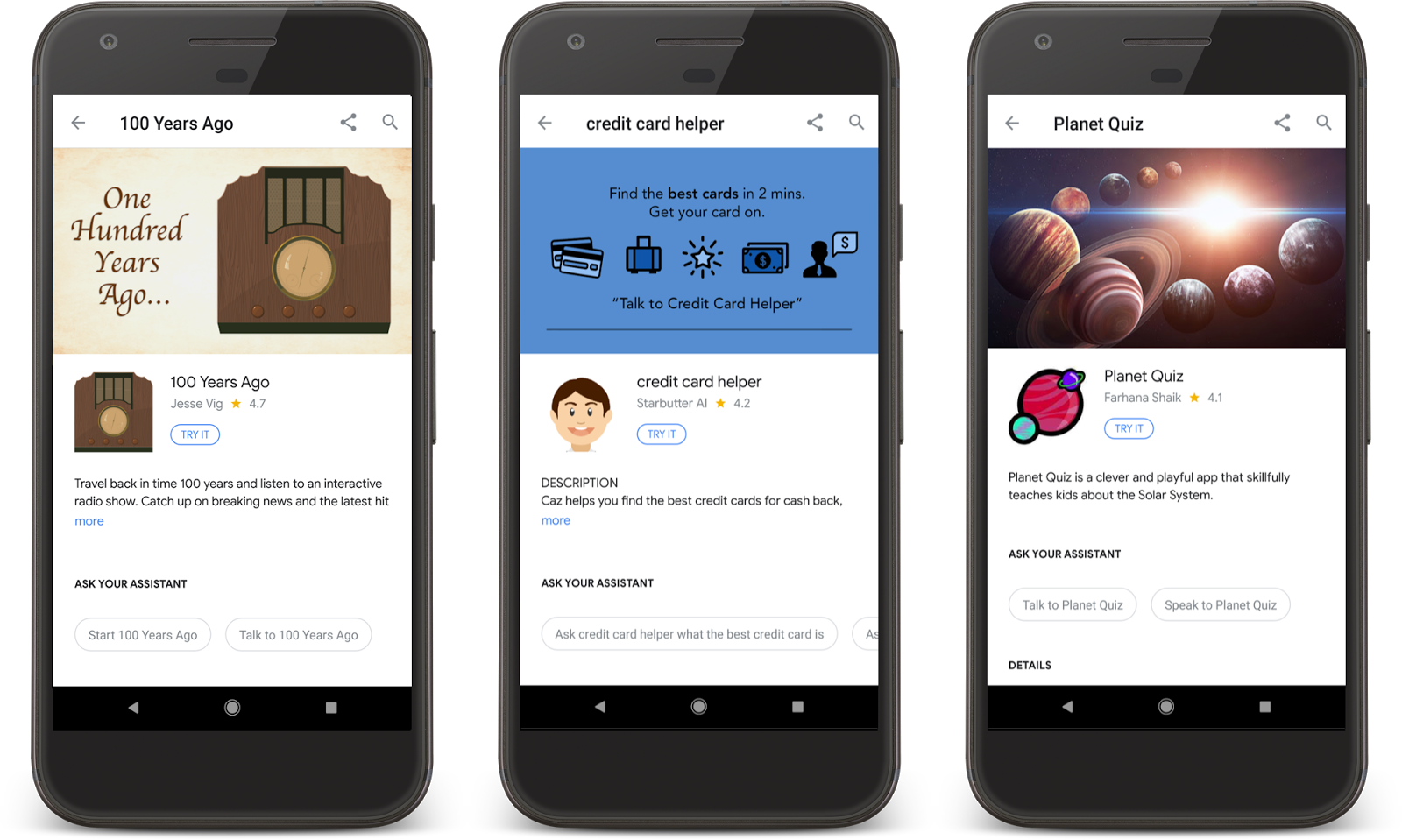 introducing the winners of the actions on google developer challenge - image1 - Introducing the winners of the Actions on Google Developer Challenge