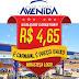 AUTO POSTO AVENIDA - GASOLINA R$ 4,65
