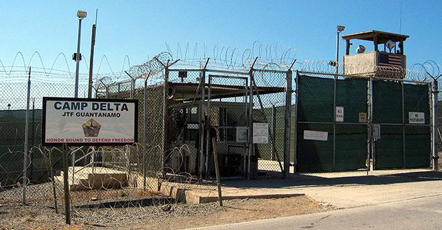Camp 7, Teluk Guantanamo, Kuba