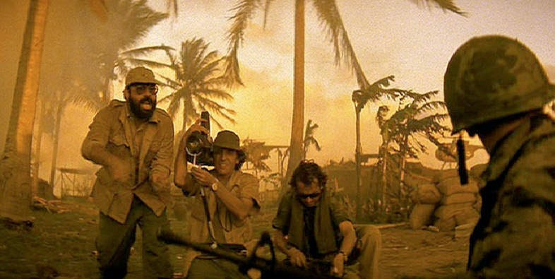Coppola Apocalypse Now cameo
