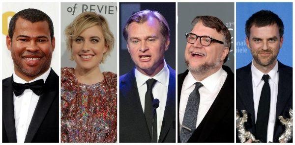 Los nominados para los Premios Óscar 2018