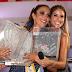 Ivete Sangalo ganha prêmios no Carnaval