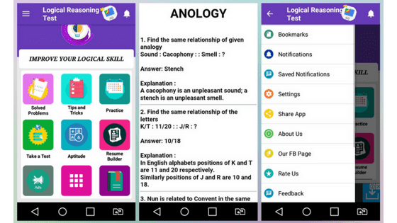 Top 5 Best Aptitude Test Preparation Apps for Android 2019 - Appy