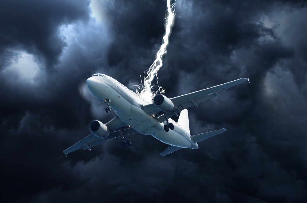 Scariest, Most Bizarre Flying Experiences