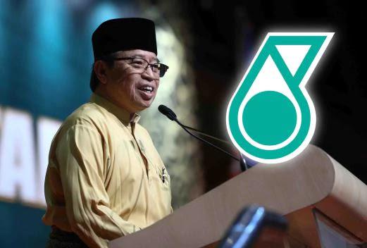 Sarawak Tubuh Syarikat Minyak Sendiri